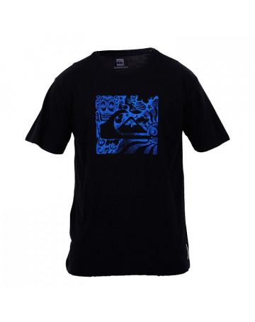 Camiseta Quiksilver Totemics
