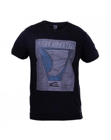 Camiseta Quiksilver Hurricane