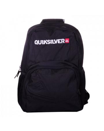 Mochila Quiksilver Real Genius I