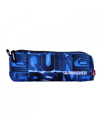 Estojo Quiksilver Azul