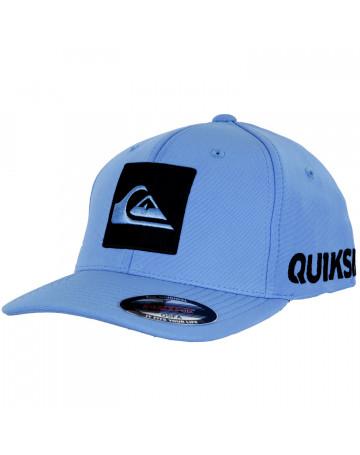 Boné Quiksilver Hard Hitter - Azul  df0fd957831