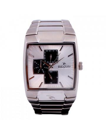 Relógio Rip Curl Munich Silver