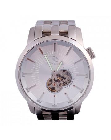 Relógio Rip Curl Detroit Auto Silver
