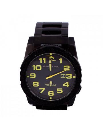 Relógio Rip Curl Cortez Midnight SSS