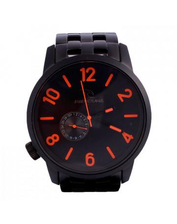 Relógio Rip Curl D2 Midnight Orange