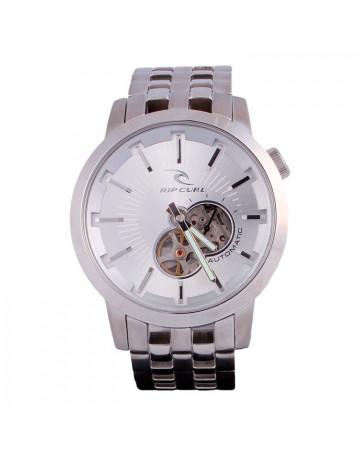 Relógio Rip Curl Detroit Midsize Silver
