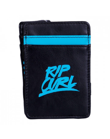 Porta Cartão Rip Curl Magic