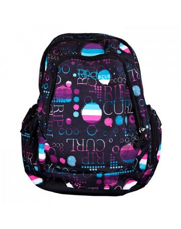 Mochila Rip Curl Dots Tri School