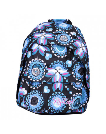 Mochila Rip Curl Flowers Doble Dome