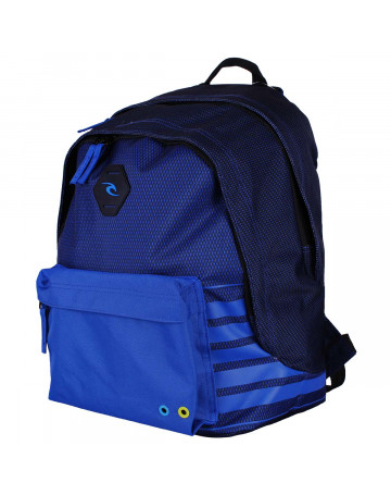 Mochila Rip Curl Double Dome Game