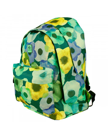 Mochila Rip Curl Double Dome Flower Mix Floral