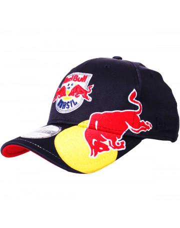 Boné Red Bull 3930 Summer Brasil - Azul
