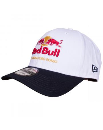 015e5d5ad468d Boné Red Bull 9 Forty Scuderia Toro Rosso Branco