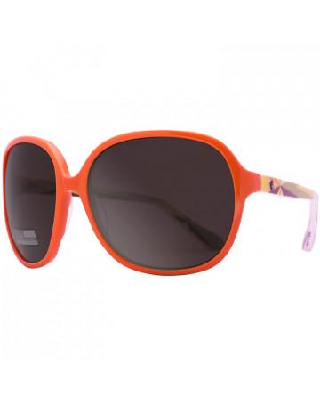 a0b216b9bd008 Óculos de Sol Roxy Enjoye - Laranja