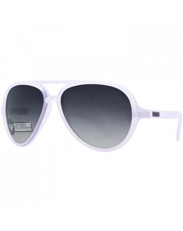 Óculos de Sol Roxy Just - Transparente   Loja de Surf a3085592ef