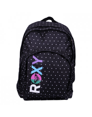 Mochila Roxy Hurry Plain