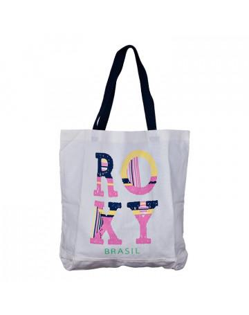Bolsa Roxy Praia