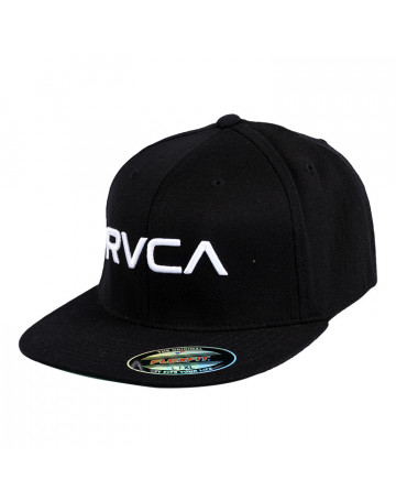Boné RVCA Home Run