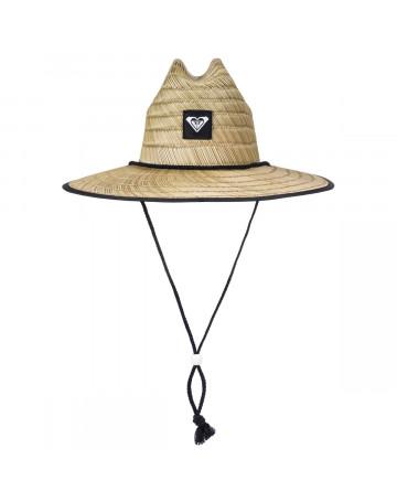 a8a02409c8b9a Chapéu de Palha Roxy Tomboy 2 IMP - Palha