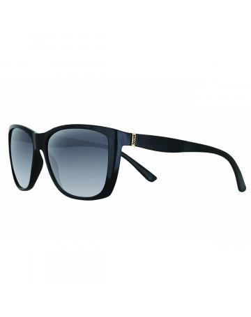 38453ea652ec1 Óculos de Sol Secret Iris - Gloss Black