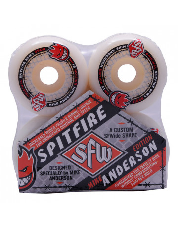 Roda Spitfire Mike Anderson Edition 51mm 99du