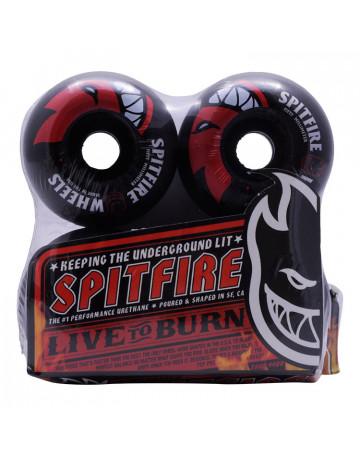 Roda Spitfire Live to Burn 50mm 99du