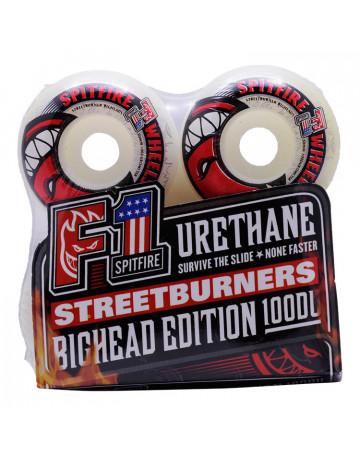 Roda Spitfire Streetburners Bighead 50mm 100du