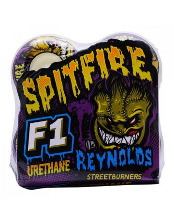 Roda Spitfire Streetburners Reynolds 51mm 100du