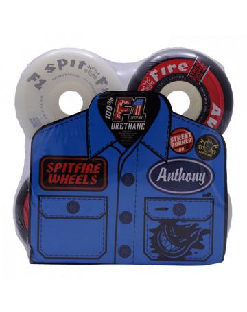 Roda Spitfire Streetburner Anthony 54mm 100du