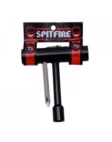 Chave Spitfire para Skate