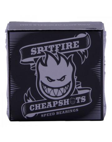 Rolamento Spitfire Cheapshots Abec 5