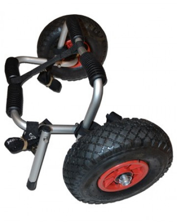 Suporte para Pranchas Sup ATX Sup Caddy - Metal
