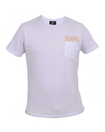 Camiseta O'Neill Surfing Co Branco