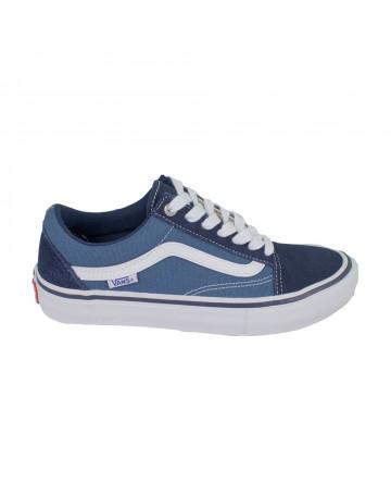Tênis Vans Old Skool Pro - Azul