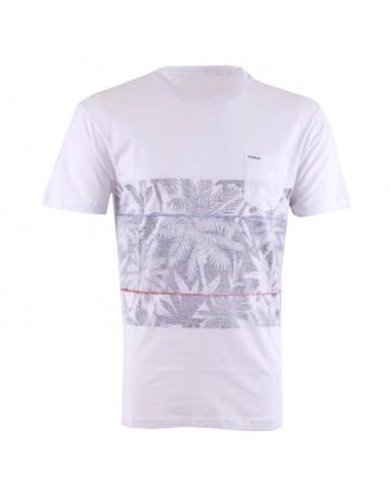 Camiseta Vissla Fakarava Branca
