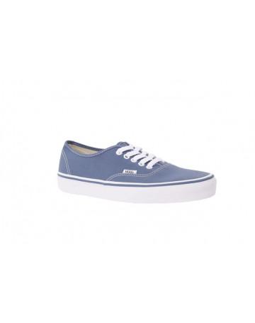 Tênis Vans Authentic Azul