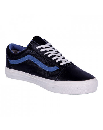 Tênis Vans Old Skool Reissue CA - Blue