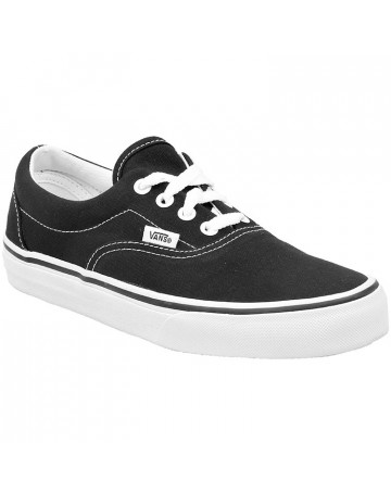 Tênis Vans Authentic Era - Preto