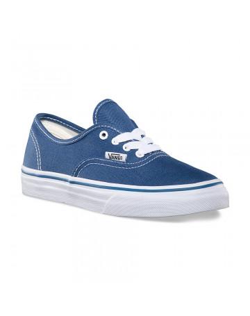 14e969c1761 Tênis Vans Authentic Azul Marinho