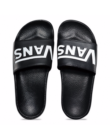 Chinelo Vans Slide-on - Preto
