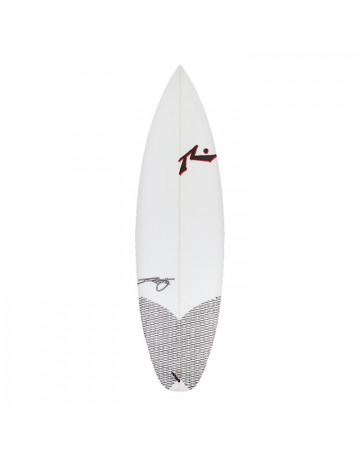 Prancha de Surf Rusty Yes Thanks