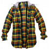 Camisa DC Juvenil Aberdeen - Amarelo 1