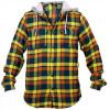 Camisa DC Juvenil Aberdeen - Amarelo 2