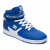 Tênis DC Pensford Azul Branco1