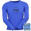 Camiseta de Lycra HB -  Azul