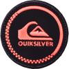 Boné Quiksilver Curver Double Velcro Marinho Laranja. Mais Visões 46ed5e5fa90