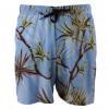 Bermuda Quiksilver Salty Palms Azul2