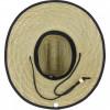 Chapéu de Palha Roxy Tomboy 2 IMP - Palha 2