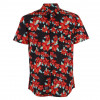 Camisa Grizzly Button Preta1