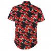 Camisa Grizzly Button Preta2